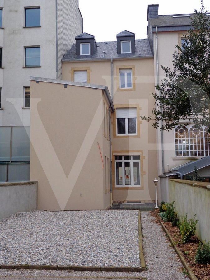louer bureau 1 chambre 280 m² luxembourg photo 7