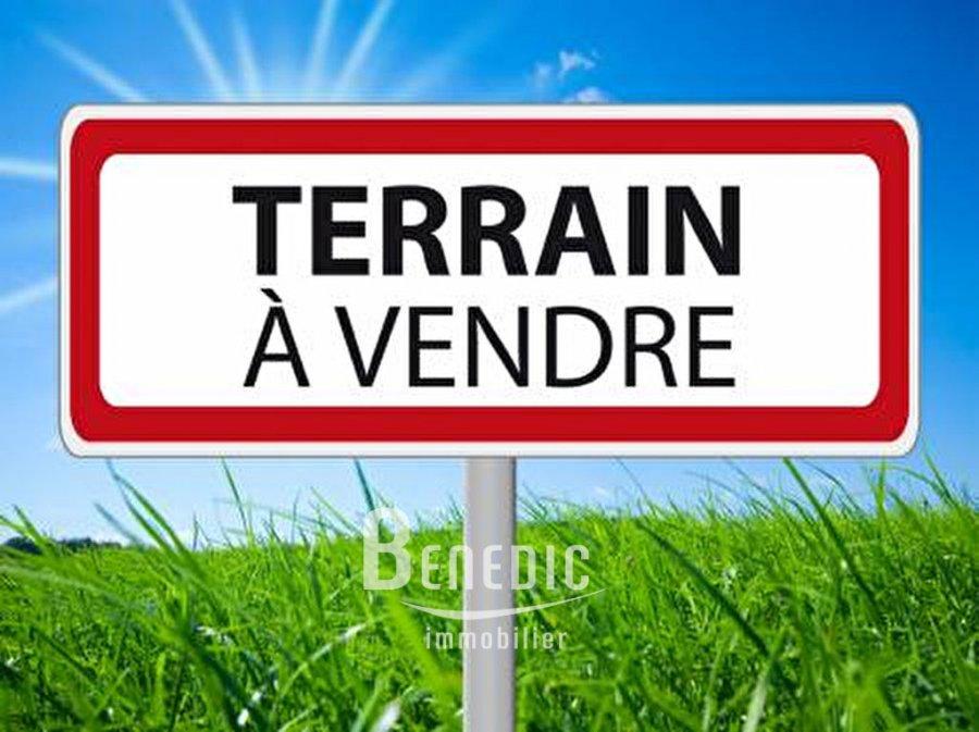acheter terrain constructible 0 pièce 569 m² saint-avold photo 1