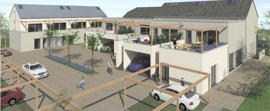 terraced for buy 4 bedrooms 124.45 m² niederanven photo 2