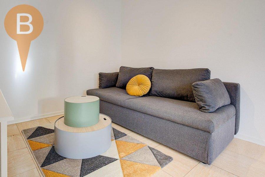 apartment mieten 0 schlafzimmer 41 m² strassen foto 3