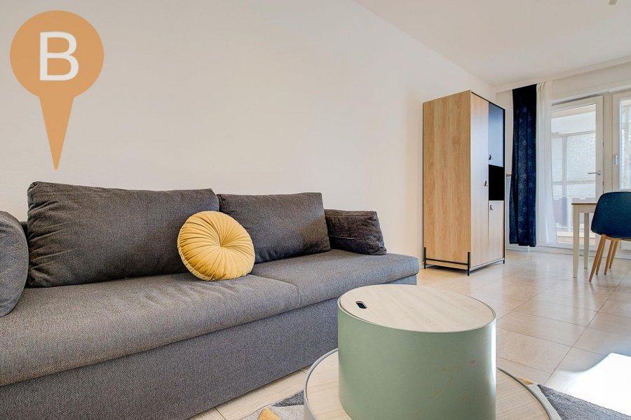 apartment mieten 0 schlafzimmer 41 m² strassen foto 2