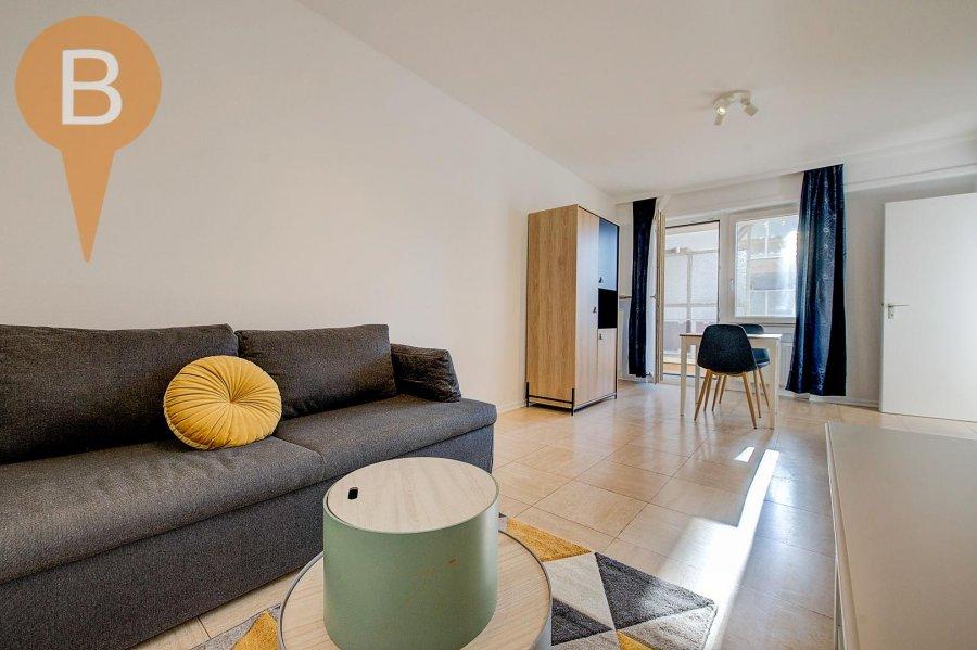 apartment mieten 0 schlafzimmer 41 m² strassen foto 1