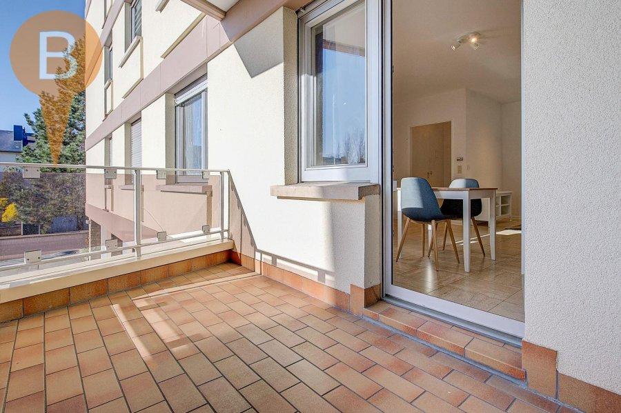 apartment mieten 0 schlafzimmer 41 m² strassen foto 5