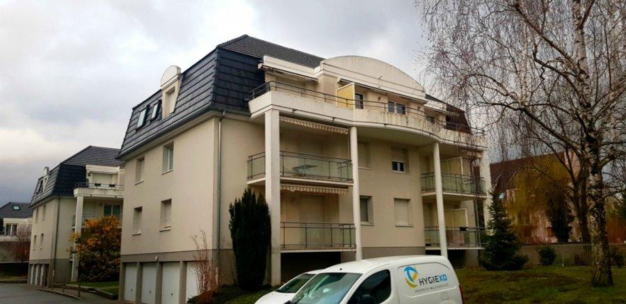 Appartement à Eschau