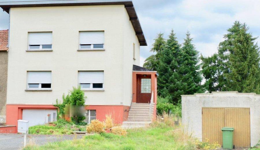 acheter maison mitoyenne 3 chambres 120 m² clemency photo 1
