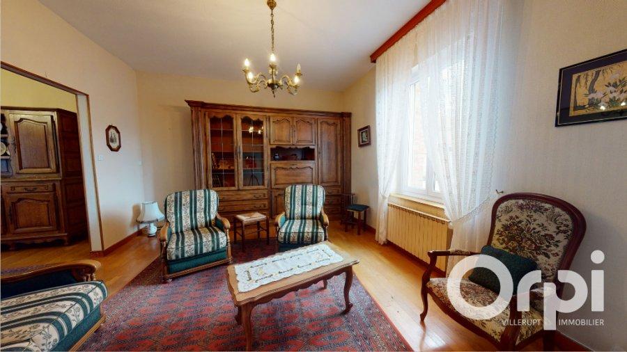 acheter maison 4 pièces 120 m² crusnes photo 3