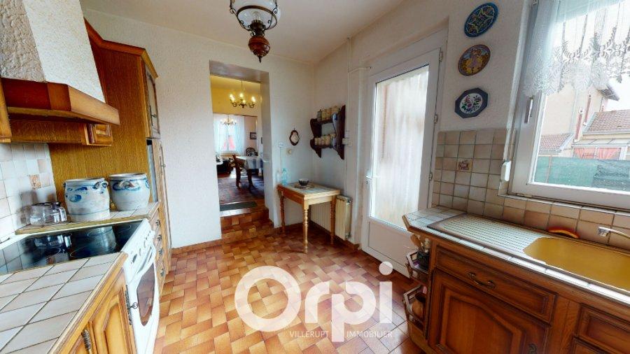 acheter maison 4 pièces 120 m² crusnes photo 5