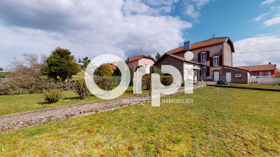 acheter maison 4 pièces 120 m² crusnes photo 2