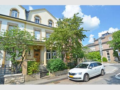 Maison à vendre 7 Chambres à Luxembourg-Belair - Réf. 7238485