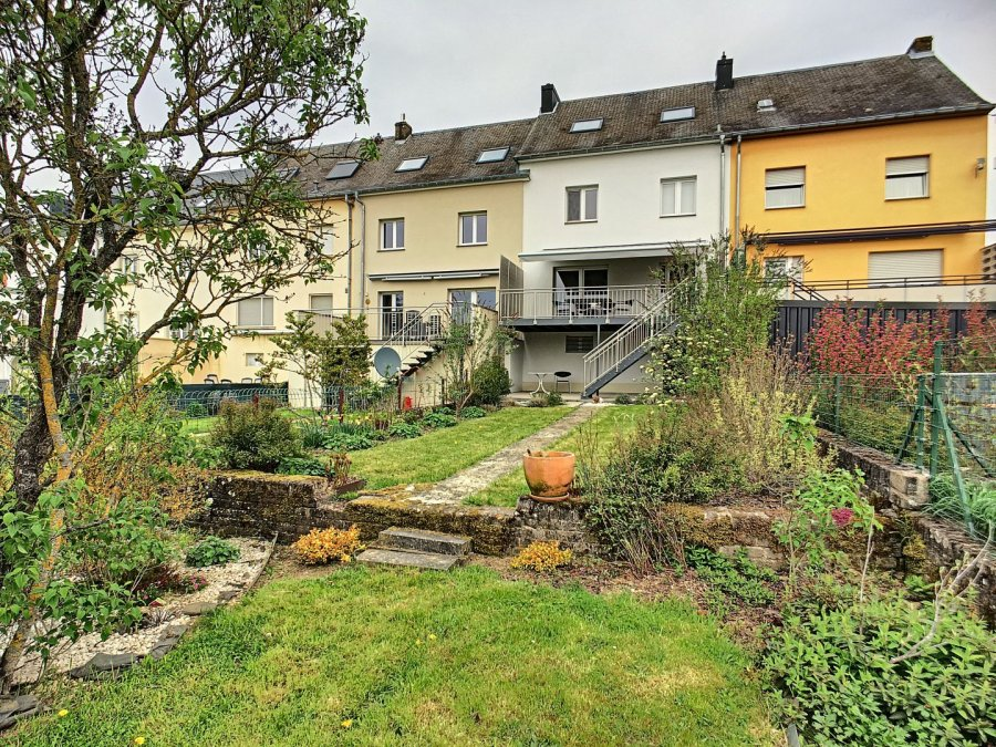acheter maison mitoyenne 3 chambres 145 m² roeser photo 4