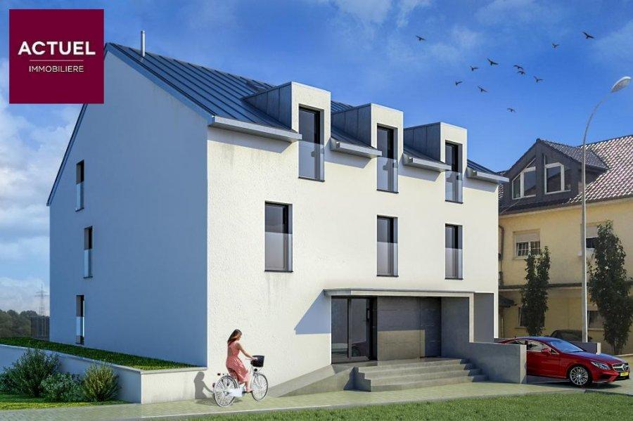 acheter penthouse 2 chambres 99.18 m² lamadelaine photo 1