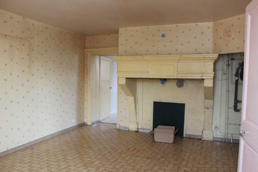 acheter maison 9 pièces 205 m² gondrecourt-le-château photo 2