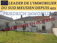 Maison à vendre F9 à Gondrecourt-le-Château - Réf. 6554965