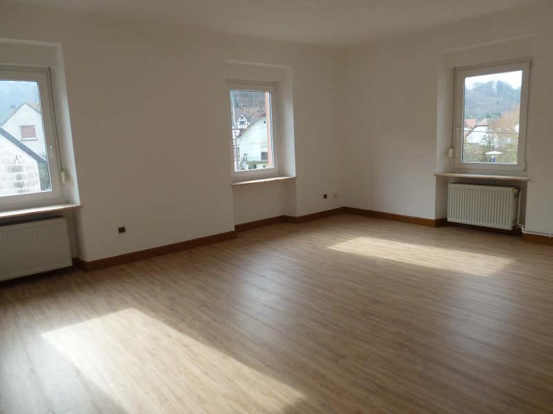 Appartement à louer F4 à Rohrbach les bitche
