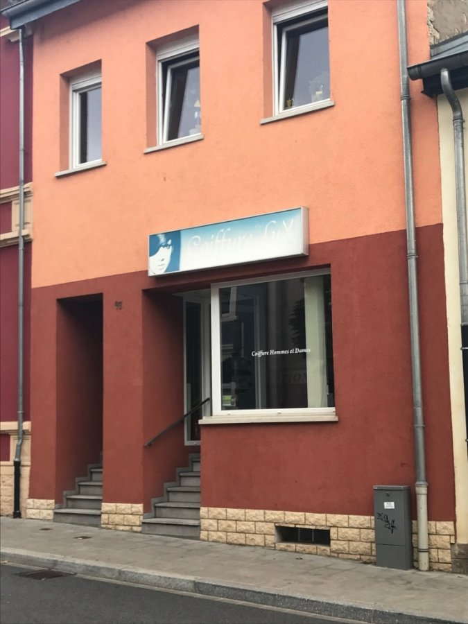 louer local commercial 0 chambre 65 m² luxembourg photo 1