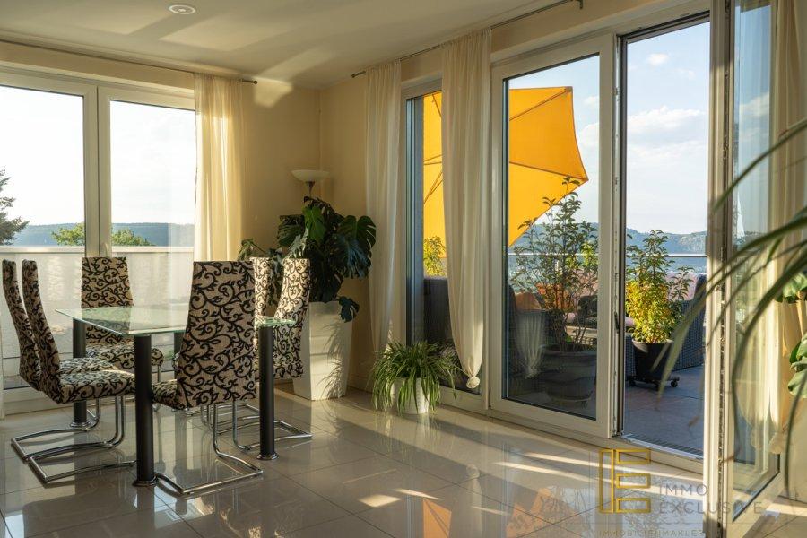 acheter penthouse 5 pièces 197 m² trier photo 3