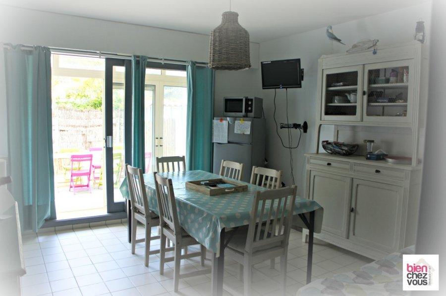 acheter appartement 2 pièces 31 m² bretignolles-sur-mer photo 1