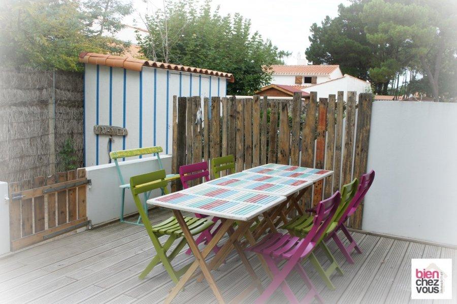acheter appartement 2 pièces 31 m² bretignolles-sur-mer photo 4
