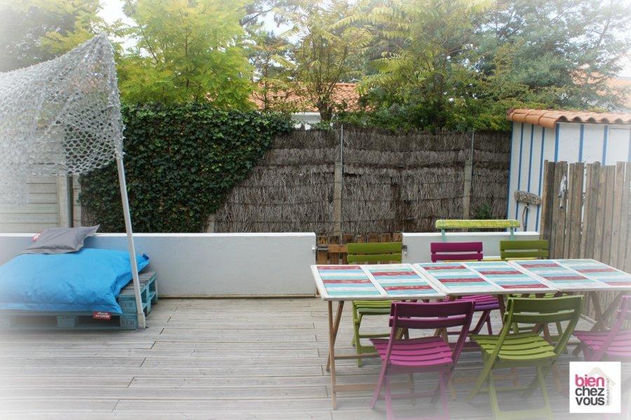 acheter appartement 2 pièces 31 m² bretignolles-sur-mer photo 5