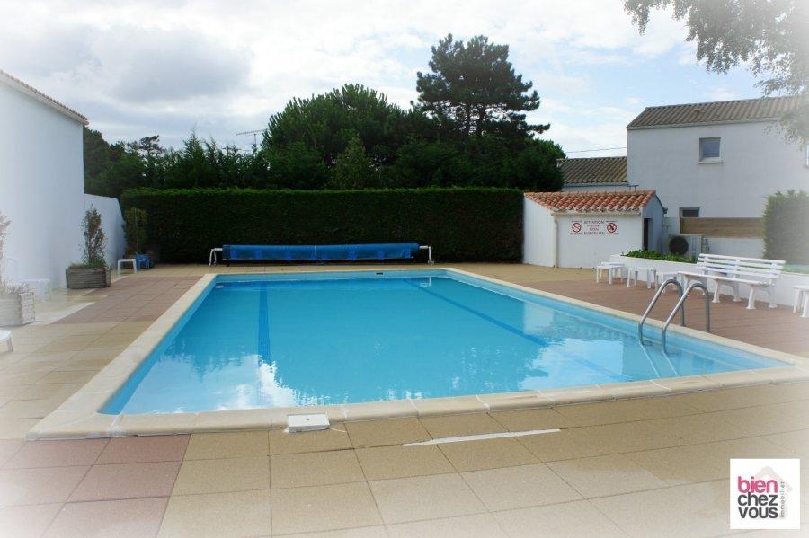 acheter appartement 2 pièces 31 m² bretignolles-sur-mer photo 6