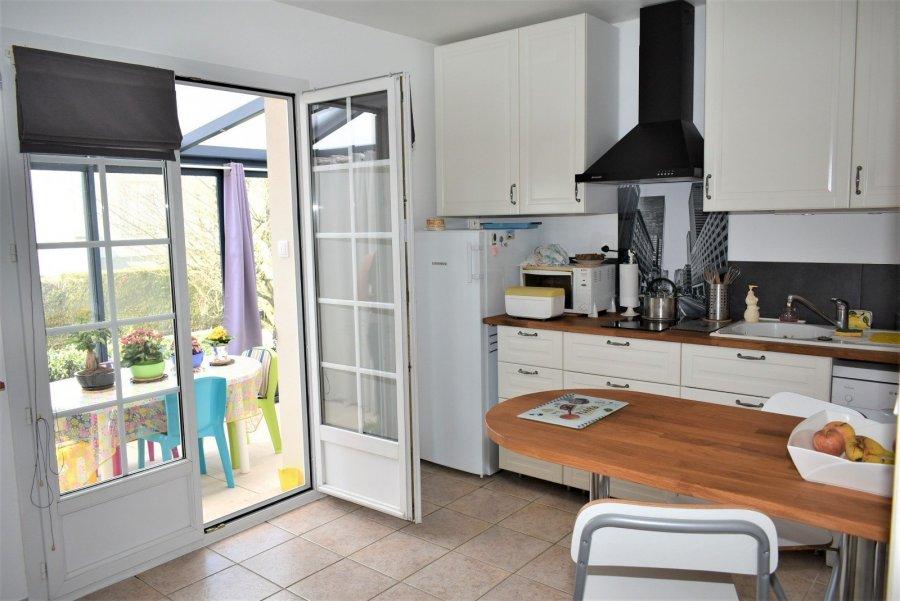 Maison individuelle en vente norroy l s pont mousson for Bail location maison individuelle