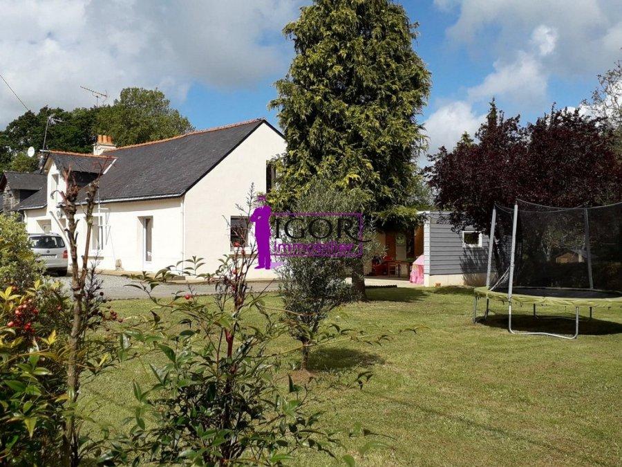 Maison à vendre F6 à Masserac