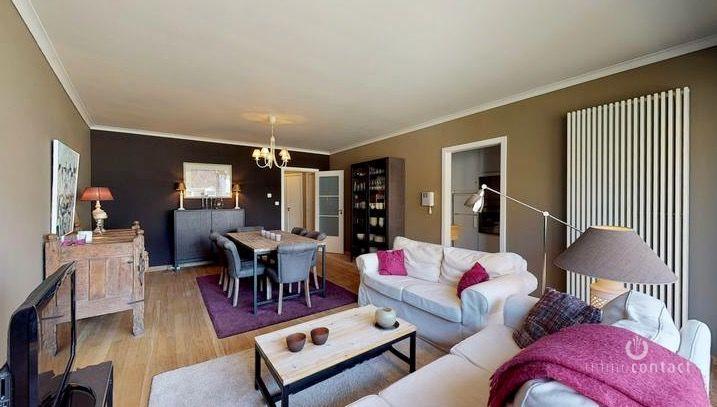 wohnung kaufen 2 schlafzimmer 108 m² alzingen foto 2