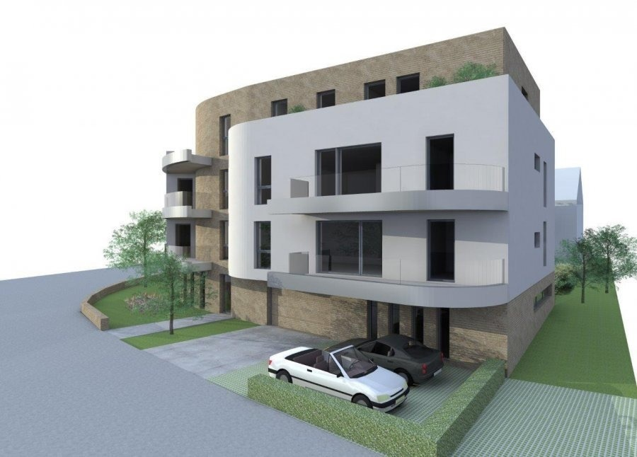 acheter penthouse 2 chambres 107.74 m² schuttrange photo 2