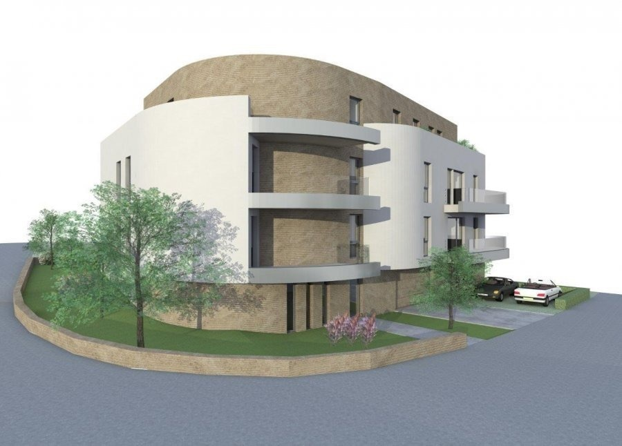 acheter penthouse 2 chambres 107.74 m² schuttrange photo 3