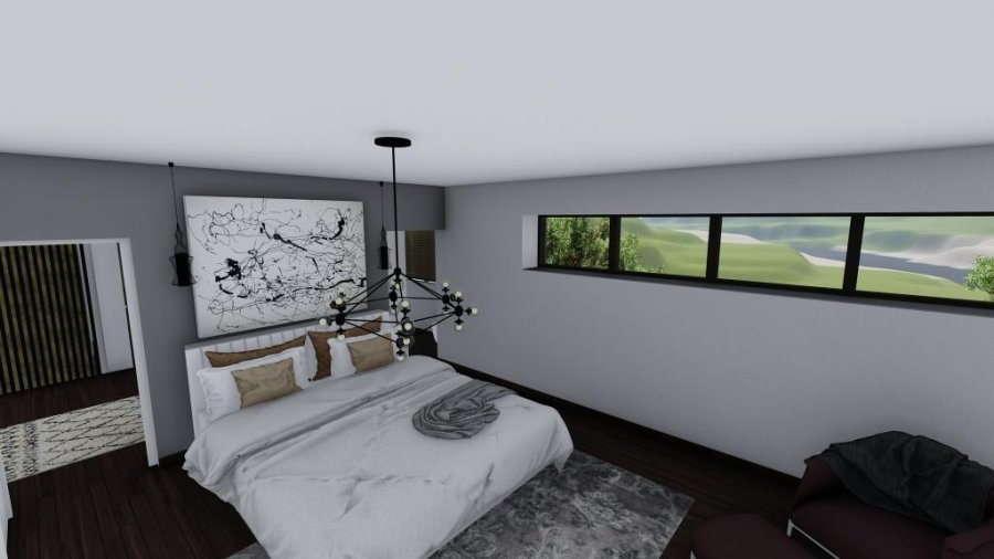 acheter maison individuelle 3 chambres 210 m² stadtbredimus photo 4