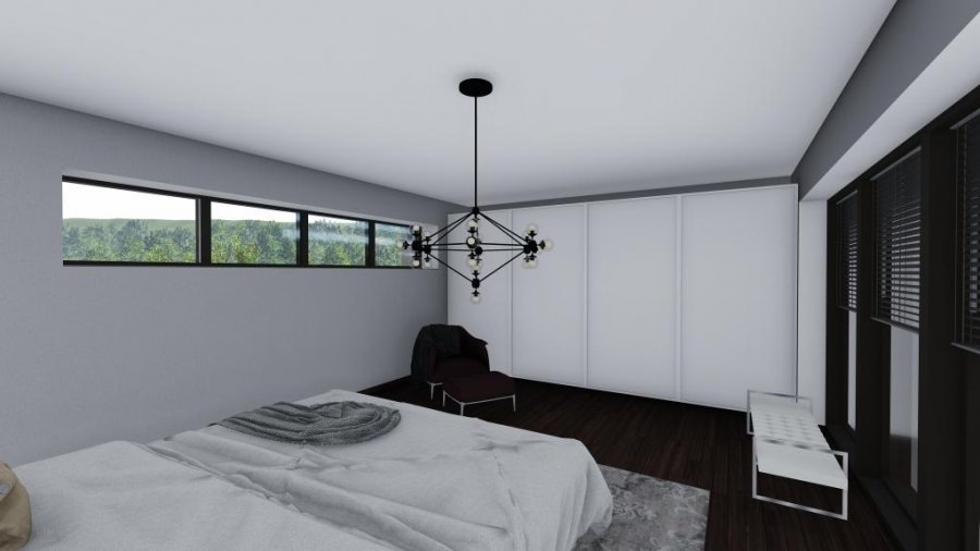 acheter maison individuelle 3 chambres 210 m² stadtbredimus photo 5