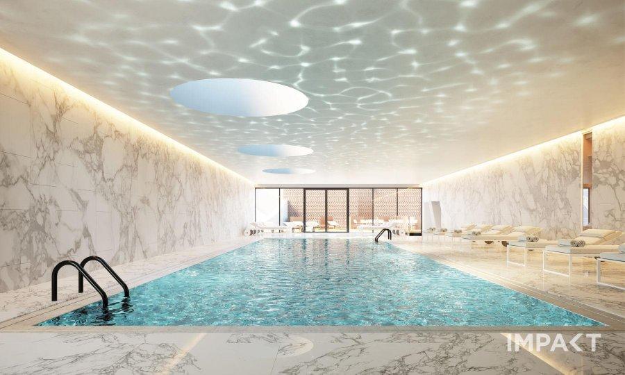 wohnanlage kaufen 0 schlafzimmer 47.9 bis 173.53 m² luxembourg foto 3