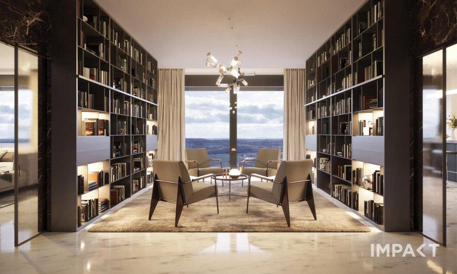 wohnanlage kaufen 0 schlafzimmer 47.9 bis 173.53 m² luxembourg foto 5
