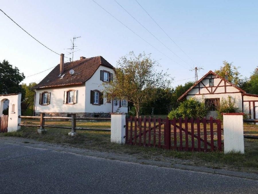 acheter maison 4 pièces 85 m² wingen-sur-moder photo 1