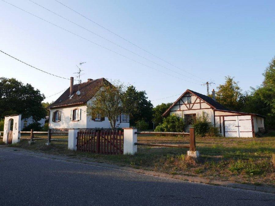 acheter maison 4 pièces 85 m² wingen-sur-moder photo 7