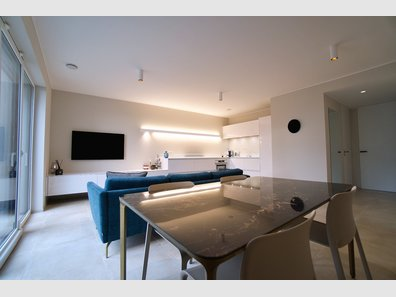 Penthouse for sale 1 bedroom in Dippach - Ref. 7194453