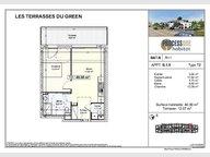Appartement à vendre F2 à Terville - Réf. 7071573