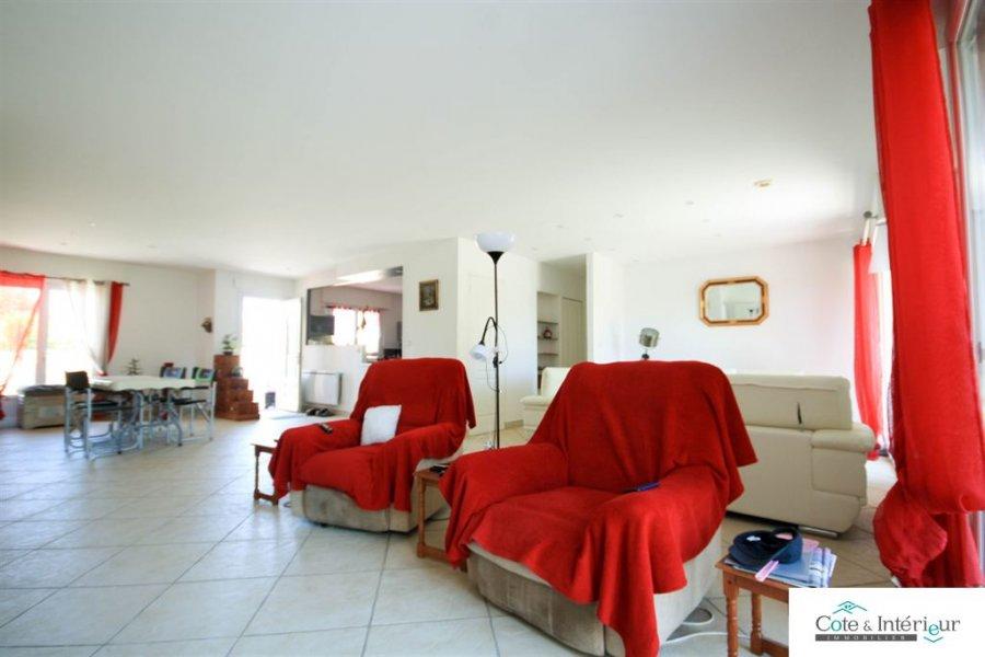 acheter maison 5 pièces 135 m² les sables-d'olonne photo 4