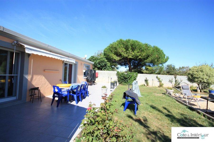 acheter maison 5 pièces 135 m² les sables-d'olonne photo 5