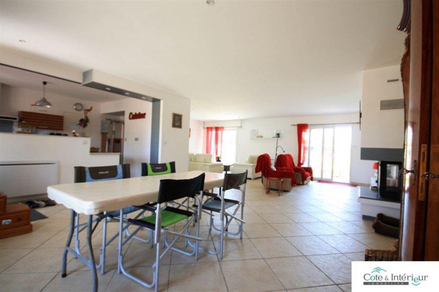 acheter maison 5 pièces 135 m² les sables-d'olonne photo 3