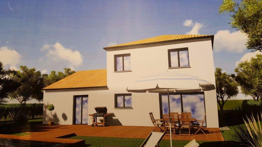 acheter maison individuelle 4 pièces 100 m² terville photo 1