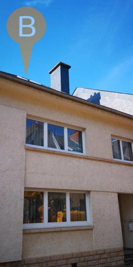 Maison à Diekirch