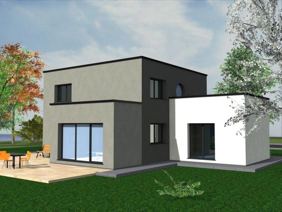 maison individuelle en vente sarreguemines 120 m