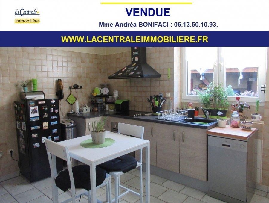 acheter maison individuelle 8 pièces 145.69 m² joudreville photo 1