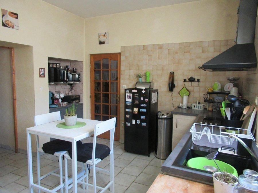 acheter maison individuelle 8 pièces 145.69 m² joudreville photo 2