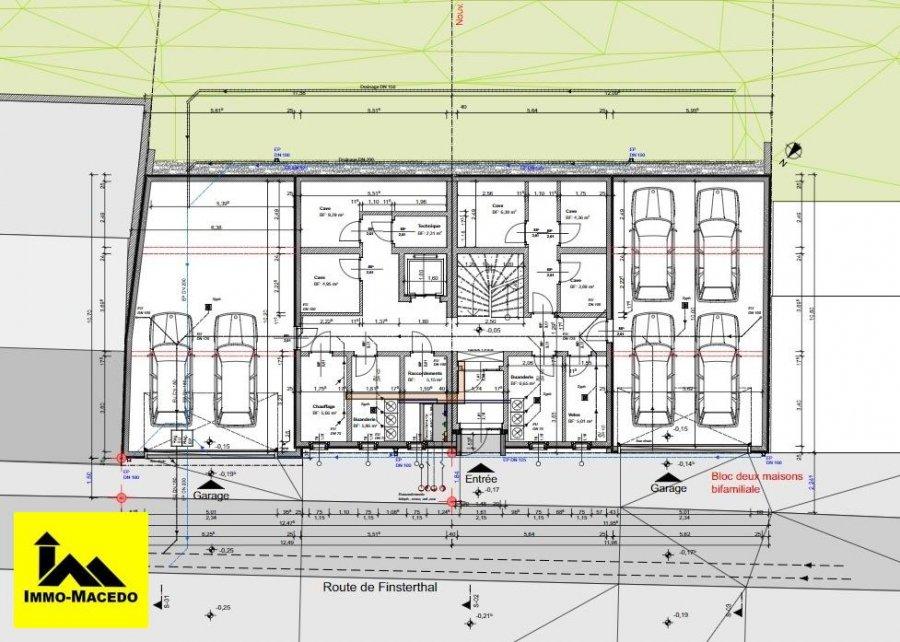 acheter appartement 3 chambres 103.97 m² bissen photo 3