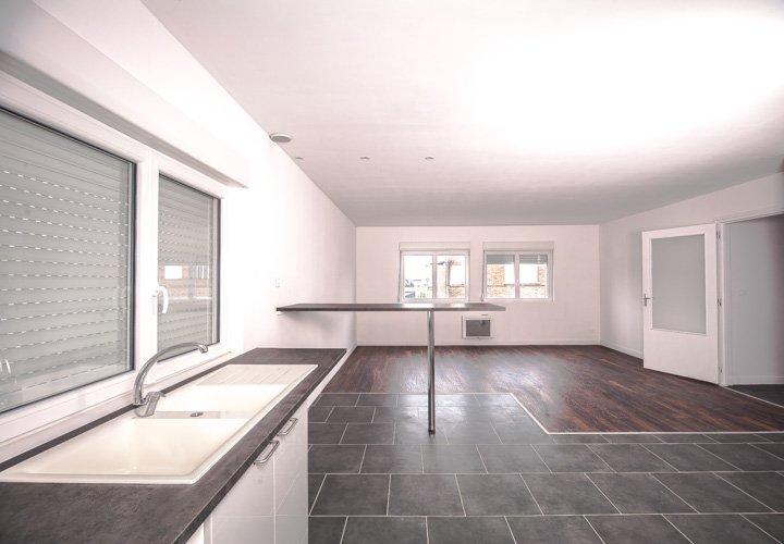 Appartement à vendre F5 à Lallaing
