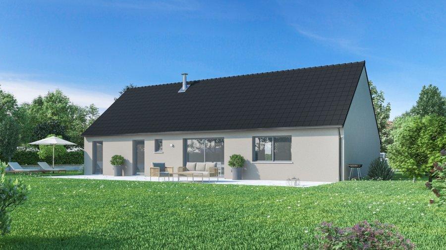 acheter maison 5 pièces 122 m² besné photo 2