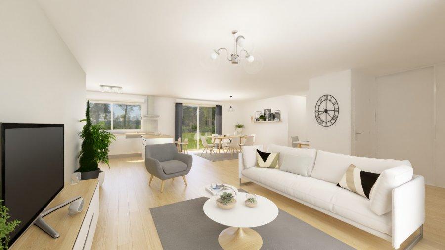 acheter maison 5 pièces 122 m² besné photo 3