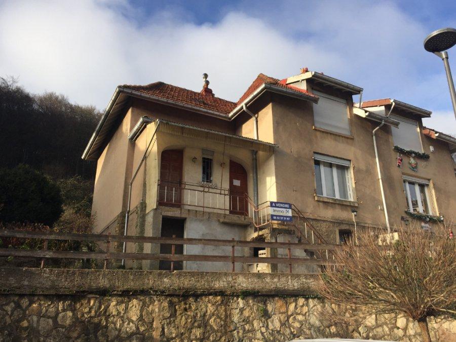 Maison à vendre F5 à Algrange